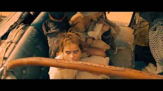 Mad Max  Fury Road   Безумный Макс  Дорога ярости 2015 Comic Con Trailer Official 720p