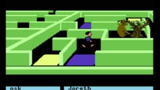 C64 Longplay - Labyrinth