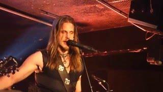 D Artagnan - Seit an Seit (Live) Frankfurt HD