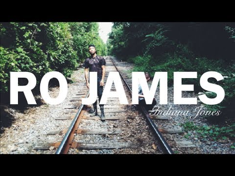 "Another quality recording from Ro James. Here with a very soulful performance of ""Indiana Jones"" presented by BKLYN 1834. If you haven't already, make sure you grab the free downloads of the three EP's Coke, Jack & Cadillacs on his website rojamesxix.com (Also available in iTunes and Spotify)."
