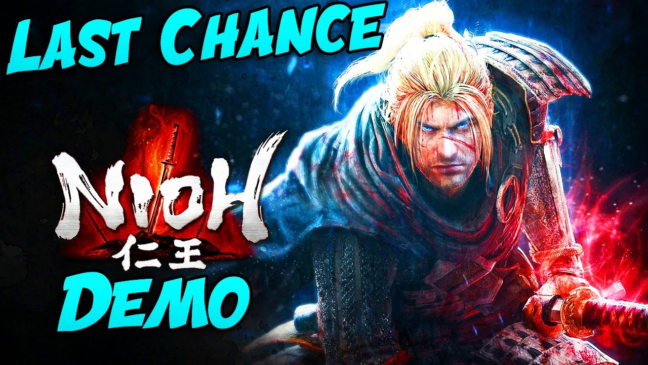 how to get nioh last chance rewards