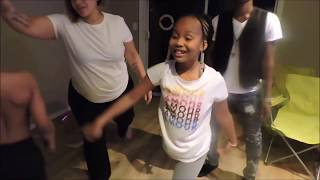 CHRIS BROWN PARTY DANCE FAIL | HOW TO DANCE