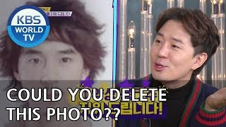 """Boom """"Could you please delete this photo?""""[Happy Together/2018.12.13]"""