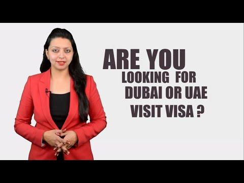 How To Get UAE Visa In 2 Days - Visa Services | Regal Tours