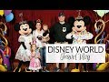 Travel Vlog | Walt Disney World | March 2019