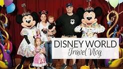 Travel Vlog | Walt Disney World | March 2019
