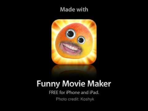 My Funny Movie Mona