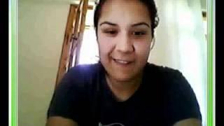 Repeat youtube video eda demirci webcam