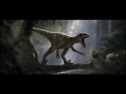 Dinosaurus documentary-Prehistoric Giant Monsters Dinosaurs
