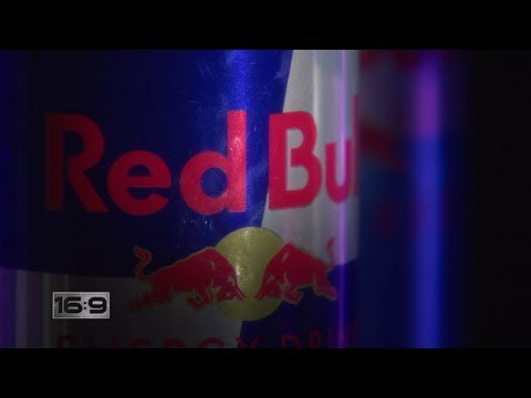 16x9 - Energy Drinks: Liquid health issues