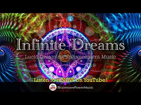 Lucid Dreaming Music: