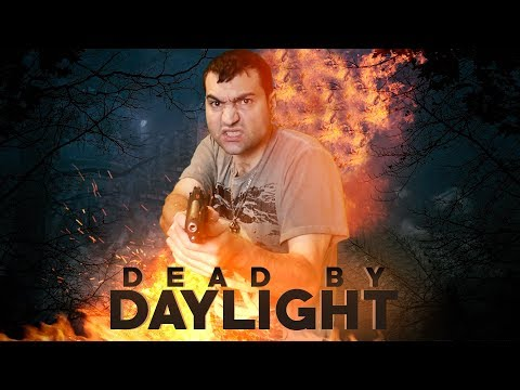 Dead By Daylight Ep 35 en mode tueur Michael Myers FR