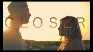 Closer - The Chainsmokers ft. Halsey (Cover)