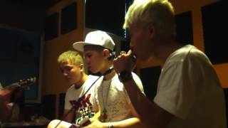 Thu Cuối - New version (Live)| YanBi - Hoàng Tôn - Mr.T and Mr Bott Band