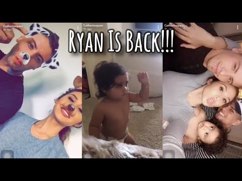 GUESS WHO'S BACK?!? THE ACE FAMILY AND RYAN PAIZ ARE REUNITED | The ACE Family | SEPTEMBER 1, 2017