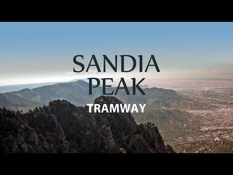 MY RIDE - SANDIA PEAK TRAMWAY | 2013