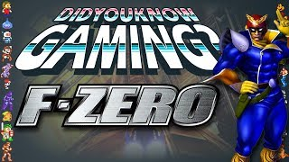 Repeat youtube video F-Zero - Did You Know Gaming? Feat. Smooth McGroove