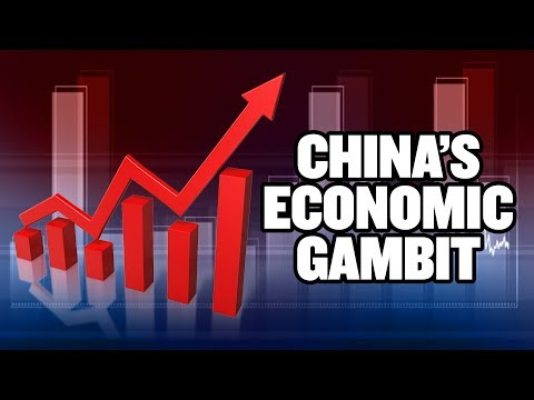 China Pumps Up Economy—But At A Cost | US China Trade And Business News | China Uncensored