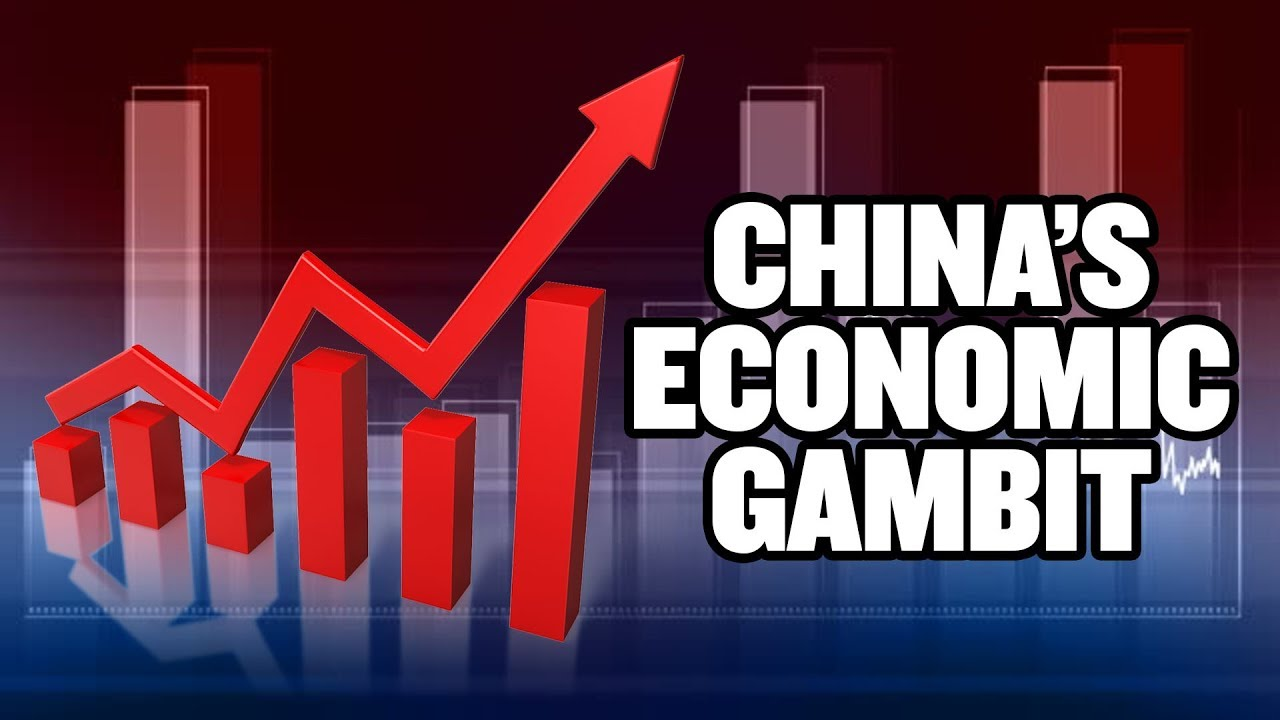 China Pumps Up Economy—But at a Cost   US China Trade and Business News   China Uncensored