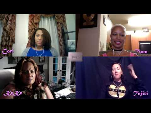 Empowering Women & The Women Behind The Legends' Businesses | THE WOMEN BEHIND THE LEGENDS