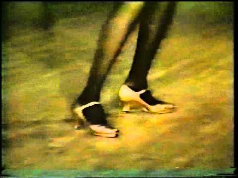 Ann Miller 1989 Interview.avi