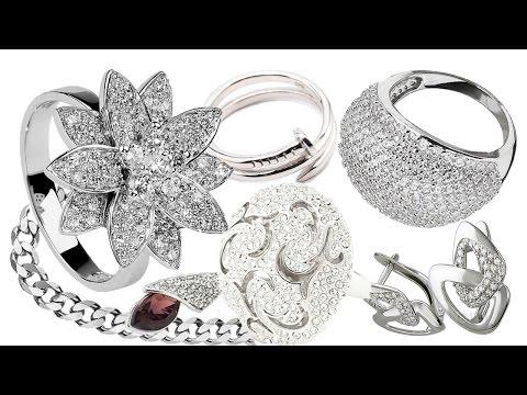 Как почистить потемневшее серебро в домашних условиях. 3 способа / 3 ways to clean tarnished silver