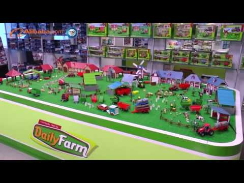 Guangdong Shantou Dihua Toys Co., Ltd. - Alibaba