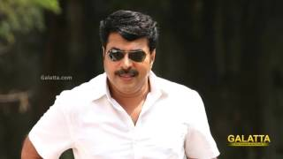 Mammootty's Puthan Panam Release Pre-poned