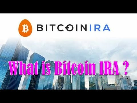 What Is Bitcoin IRA And Which Ones To Consider Using In 2019