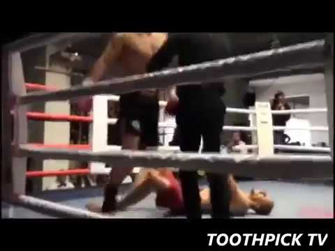 The Most Brutal KO Compilation from YouTube · Duration:  4 minutes 23 seconds