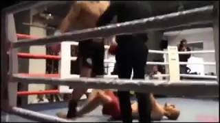 The Most Brutal KO Compilation