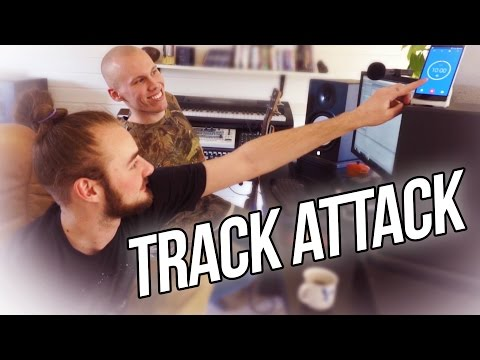 SUPERFAST BEATMAKING - Track Attack #1