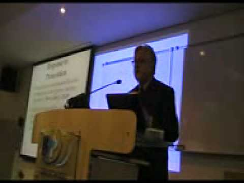 Prof. William Schabas on the history of crimes against humanity. 9BRi Annual Conference 19.11.2011