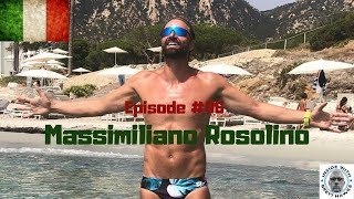 Inside with Brett Hawke: Massimiliano Rosolino
