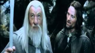 Baixar Funny Gandalf the white LOTR