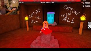 LYC_Plays - Roblox! - Escape the Facility - part2 with Ty