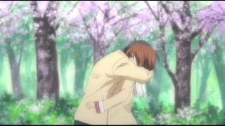 i will wait for you AMV - Nagisa X Okazaki (clannad)