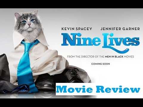 Nine Lives (2016) Movie Review