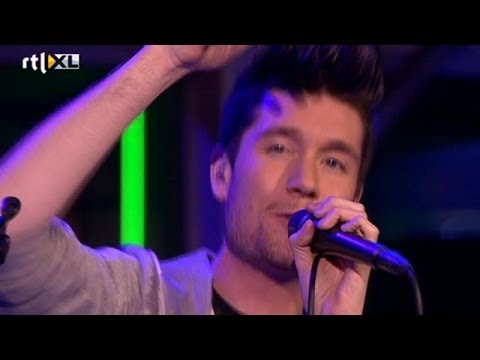 Download Bastille - Things We Lost in the Fire - RTL LATE NIGHT