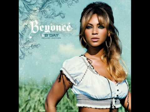 Beyonce- Summertime ft. P-Diddy