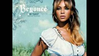 beyonce sings summertime which was on her album B-day!