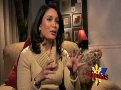 Elaine Quijano Interview, Part 1
