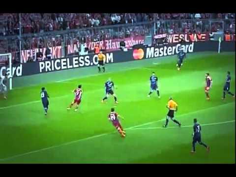 Футбол порту бавария смотреть прямая трансляция
