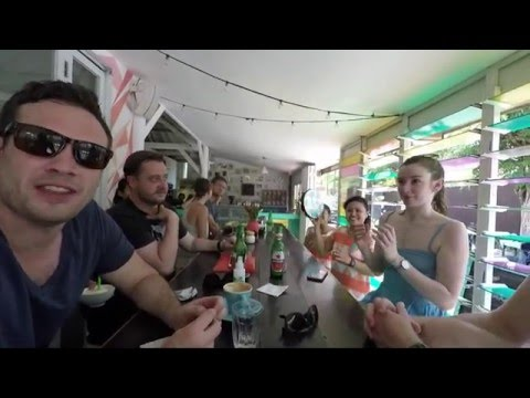 Bali adventures with friends