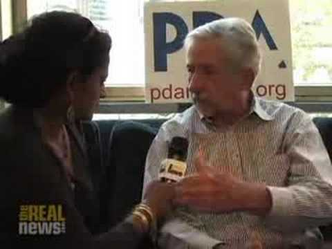 Tom Hayden on the Obama-Biden ticket