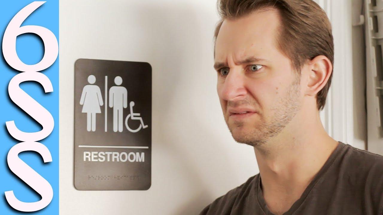 Creepy Bathroom | 6SS