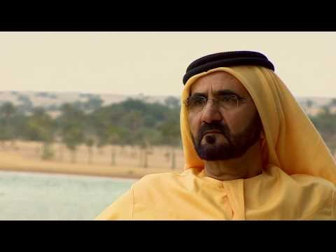 Sheikh Mohammed on human rights - BBC NEWS