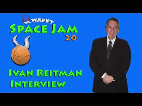 "Ivan Reitman Announces New Musical Film, ""The Summer of Love"", Reflects on ""Space Jam"""