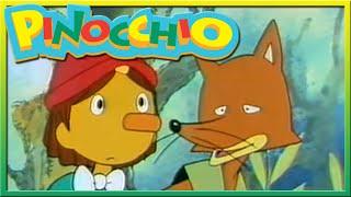 Pinocchio - פרק 17