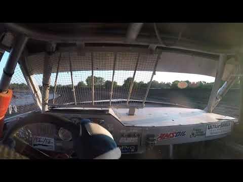 Elana 8/16/19 Heat Rapid Speedway